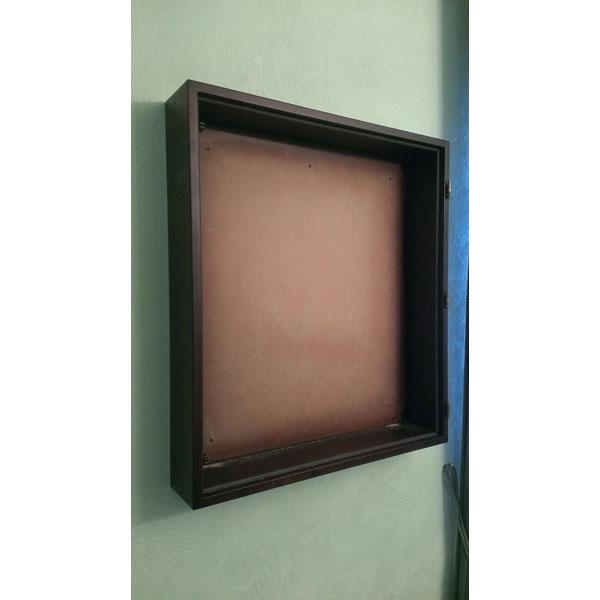 Корпус витрины