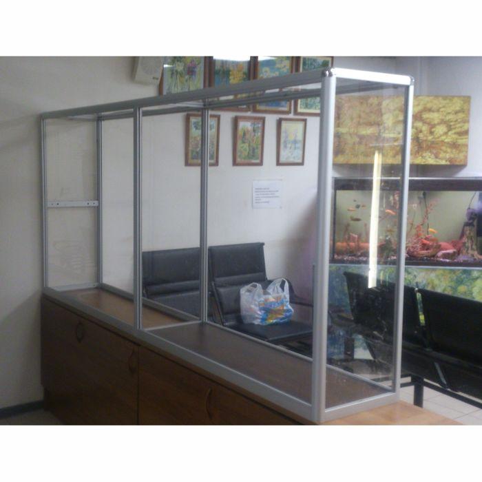 Сборка витрины