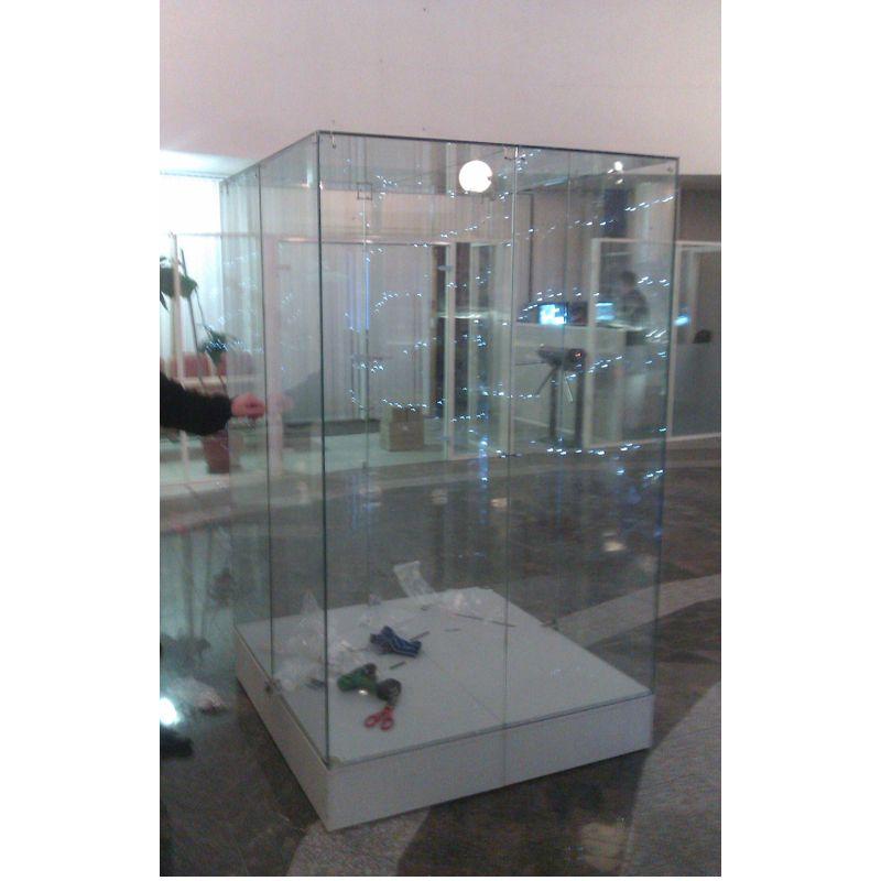 Сборка витрины 2