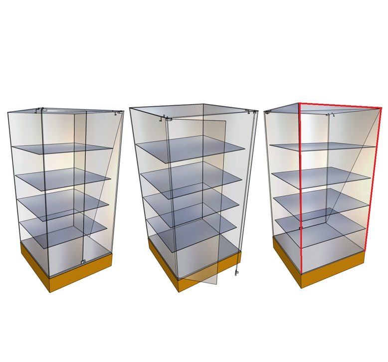 Эскиз витрины 2