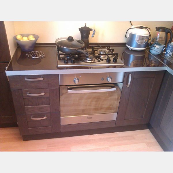 Сборка кухни 8