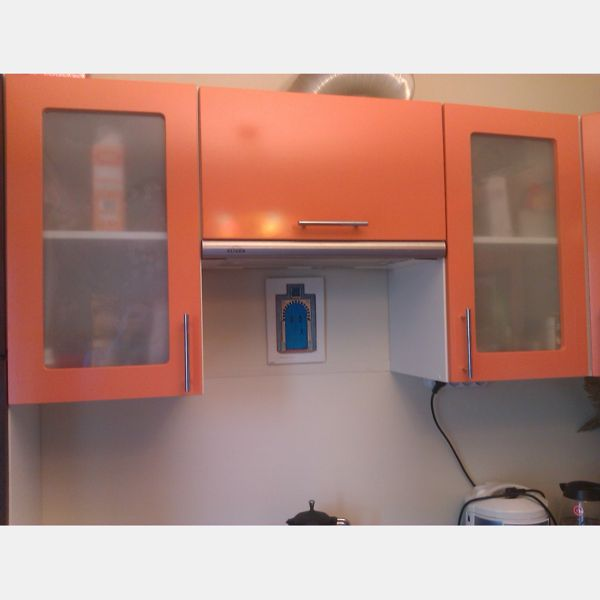 Сборка кухни 9
